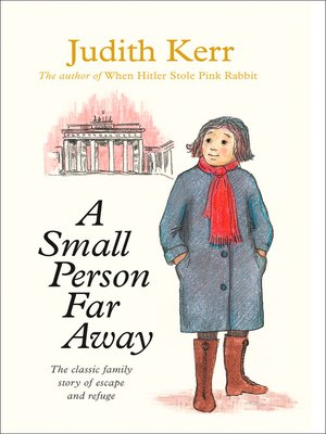 cover image of A Small Person Far Away