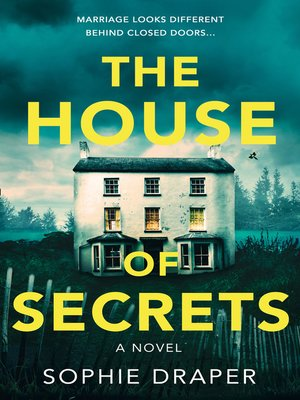 cover image of The House of Secrets