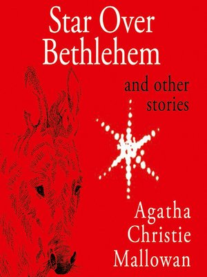 cover image of Star Over Bethlehem