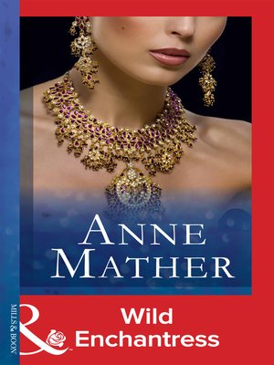cover image of Wild Enchantress