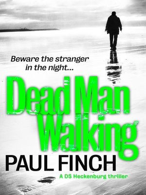 cover image of Dead Man Walking