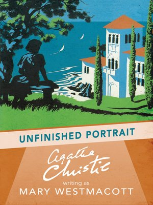 cover image of Unfinished Portrait