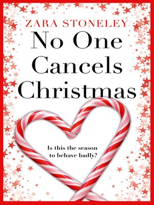 cover image of No One Cancels Christmas