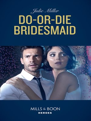 cover image of Do-Or-Die Bridesmaid