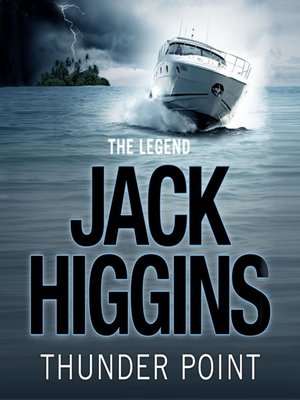 jack higgins thunder point epub converter