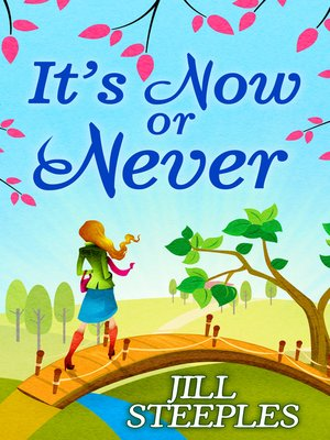 cover image of It's Now Or Never