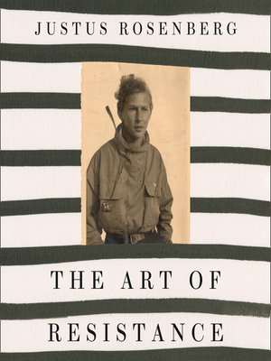 cover image of The Art of Resistance