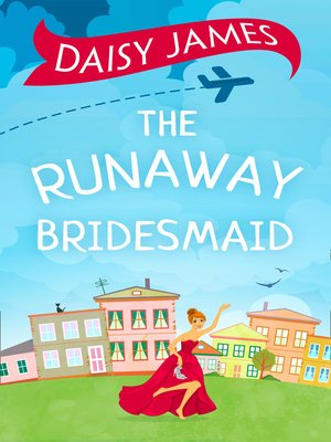 cover image of The Runaway Bridesmaid