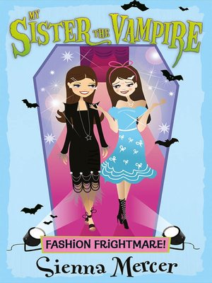 cover image of Fashion Frightmare!