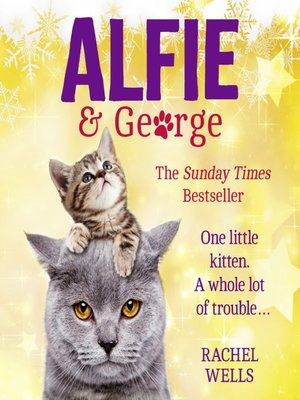 cover image of Alfie and George