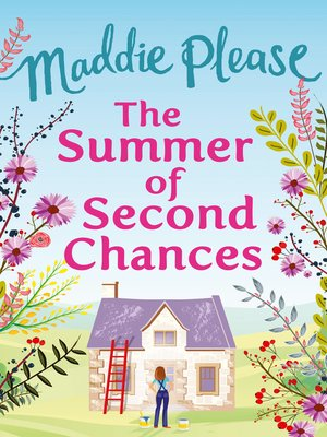 cover image of The Summer of Second Chances