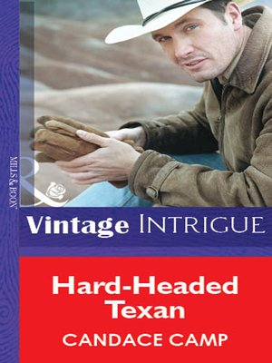 cover image of Hard-Headed Texan
