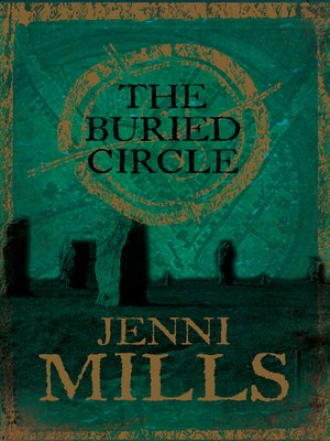 cover image of The Buried Circle