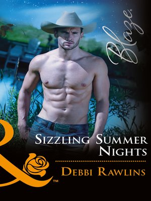 cover image of Sizzling Summer Nights