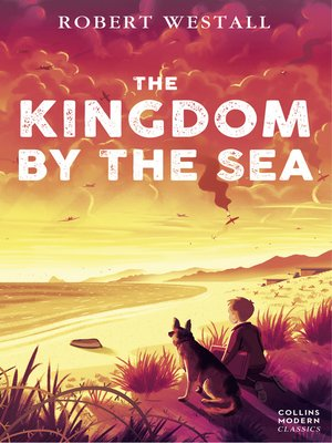 cover image of The Kingdom by the Sea