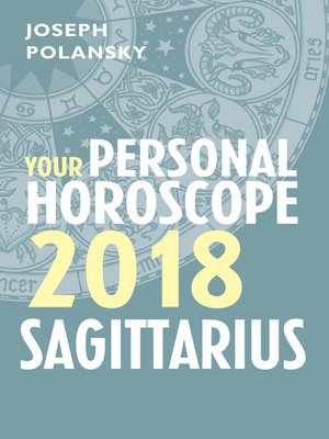 cover image of Sagittarius 2018