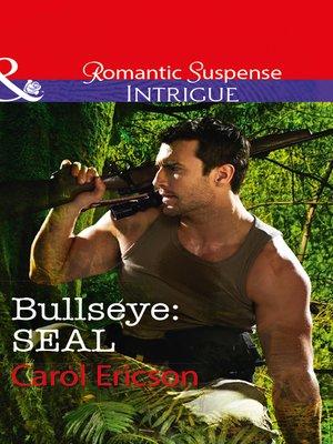 cover image of Bullseye: SEAL