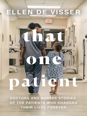 cover image of That One Patient