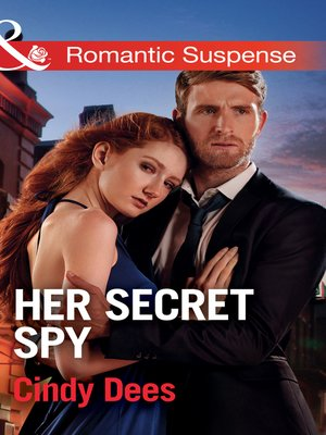 cover image of Her Secret Spy