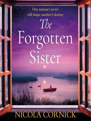 cover image of The Forgotten Sister