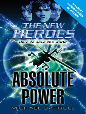 cover image of Absolute Power