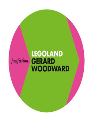 cover image of Legoland