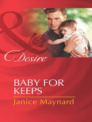 cover image of Baby for Keeps