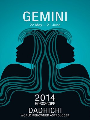 cover image of Gemini 2014
