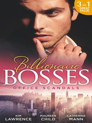 cover image of Office Scandals