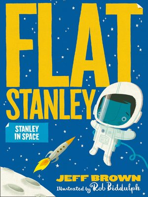 cover image of Stanley in Space