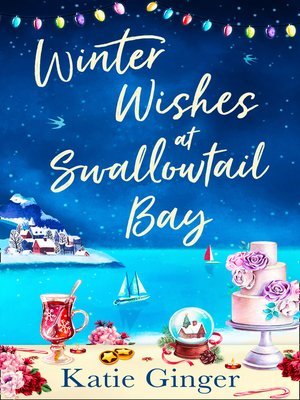 cover image of Winter Wishes at Swallowtail Bay