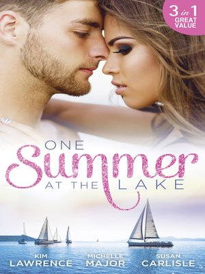 cover image of One Summer At the Lake