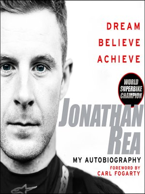 cover image of Dream. Believe. Achieve. My Autobiography