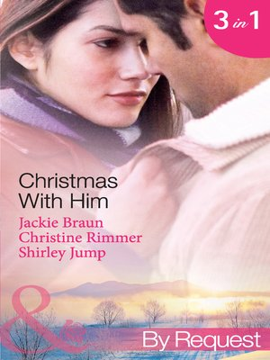 cover image of Christmas with Him