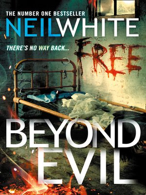 cover image of Beyond Evil