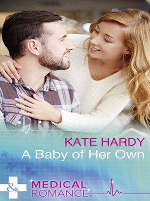 cover image of A Baby of Her Own