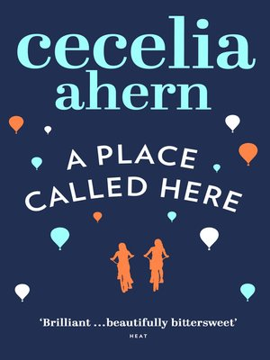cover image of A Place Called Here