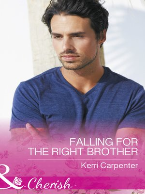 cover image of Falling For the Right Brother
