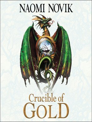 cover image of Crucible of Gold