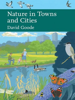 cover image of Nature in Towns and Cities