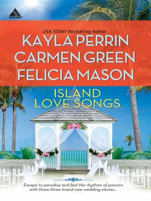 cover image of Island Love Songs