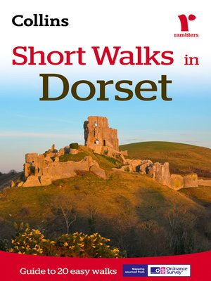 cover image of Short Walks in Dorset