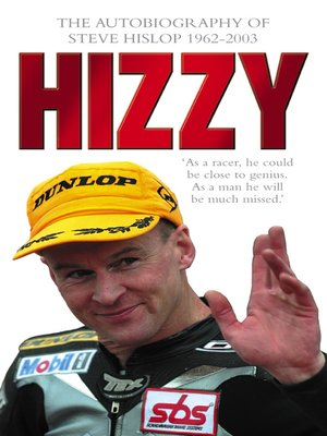 cover image of Hizzy
