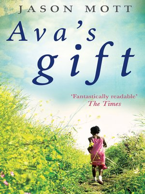 cover image of Ava's Gift