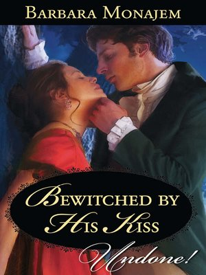 cover image of Bewitched by His Kiss