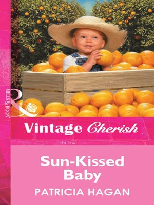 cover image of Sun-Kissed Baby