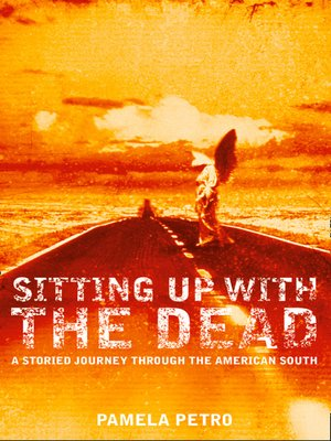 cover image of Sitting Up With the Dead