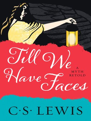 cover image of Till We Have Faces