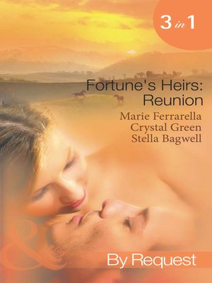 cover image of Fortune's Heirs: Reunion