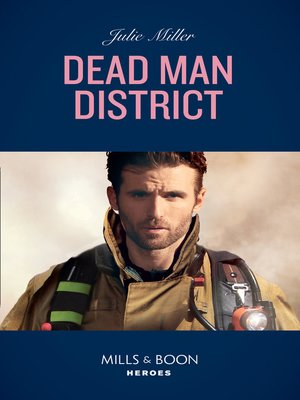 cover image of Dead Man District